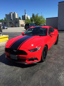 2016 Ford Mustang GT Coupe only $509 per month