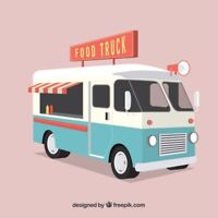 NEW Food Truck looking for experienced chef to work busy event!
