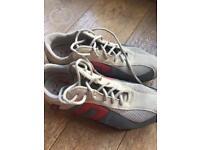 Men's walking shoes (CAT)