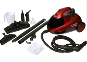 Steam Cleaner - Canister