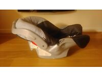 Second-hand Mothercare car seat for baby max. 13 kg
