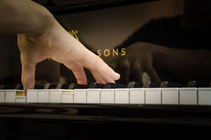 Piano and Theory Lessons @ the Ryan Phelps Institute