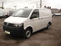 VW Transport t30 4motion White 140ps 4x4 AWD