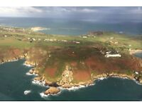 Looking for Bar Staff to work on the Beautiful Island of Alderney in the Channel Islands