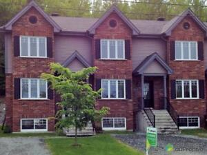 170 000$ - Maison en rangée / de ville à Sherbrooke (Fleurimon