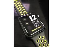 Apple Watch 2 - Nike+ (42mm)