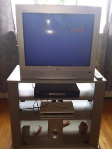 TV PACKAGE