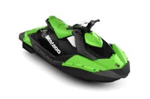 2017 Sea-Doo Spark 2up 900 HO ACE