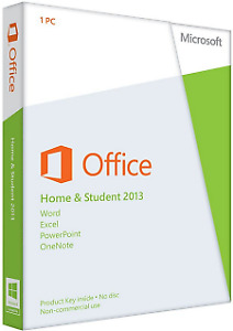 Software for School (Microsoft Office, Antivirus) - Mac and PC