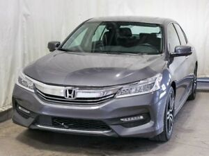 2016 Honda Accord Touring V6 Sedan w/ 2 Sets of Tires, Navigatio