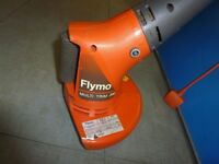 FLYMO MULTITRIM 200 STRIMMER in Good Conditon....ONLY £10