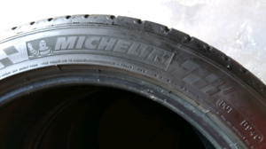 4/235 45ZR 17 Michelin  Pilot Sport A/S3(94 Y)