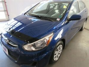 2015 Hyundai Accent GL! ONLY 55K! HEATED! SAVE!