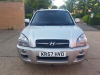 Hyundai Tucson 2.0 CRTD Limited Edition Station Wagon 4WD 5dr FULL HISTORY, GREAT CONDITION