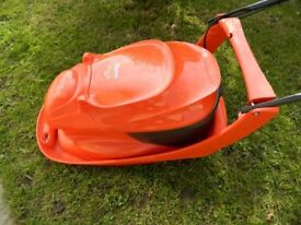 New Flymo HoverVac 280 Electric Lawnmower