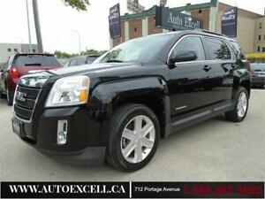 2011 GMC Terrain SLT-1 AWD 4dr BLUETOOTH LEATHER HEATED SEATS