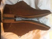 Mens Howick shoes - Size 9