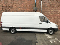 MERCEDES SPRINTER 311 CDI LWB 56 PLATE (NEW SHAPE) EXCELLENT CONDITION