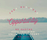 Want to make money with a company that's free to join??