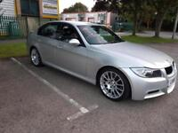 2008/58 BMW 320D Auto Edition M Sport Big Spec ! FSH ! P/X Welcome