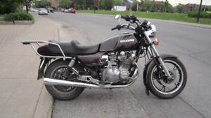 Suzuki GS1100GK