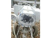 Spares and repair spray unit