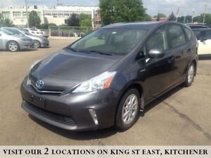 2012 Toyota Prius v Base (CVT) | NO ACCIDENTS | REAR CAMERA
