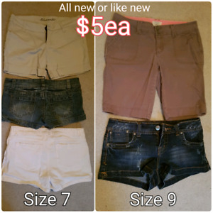 Ton of ladies clothes & other items