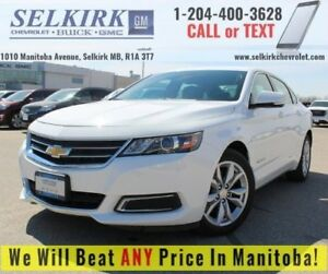 2016 Chevrolet Impala LT *SAVE THOUSANDS*