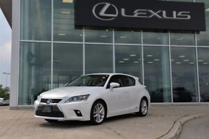 2016 Lexus CT 200h * NAVIGATION HEATED LEATHER BACKUP CAM