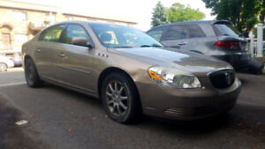 2006 Buick Lucerne Other