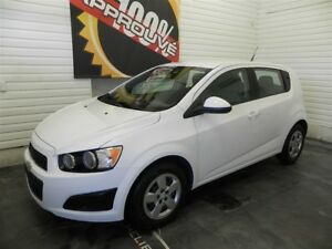 2013 Chevrolet Sonic LS *AC*Bluetooth*