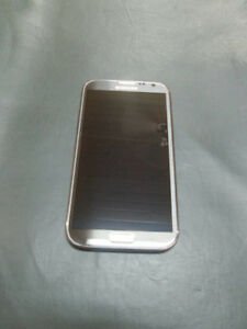 Samsung Galaxy Note II For Sale At Nearly New Port Hope