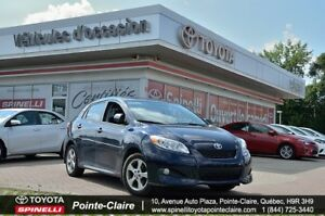 2013 Toyota Matrix TOURING MAGS ROOF!!!!!!!!!!!!!
