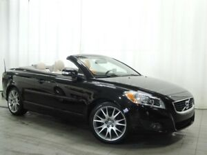 2011 Volvo C70 T5 A