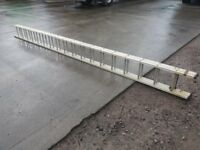 ladders for sale aluminium very sturdy