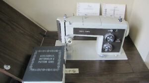 Kenmore Model 1757 Zigzag sewing machine