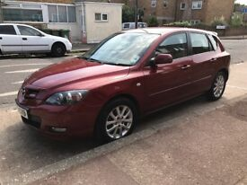 This car is in a decent condition with an MOT which expires in May 2018