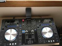 DJ Equipment Pioneer XDJ-R1