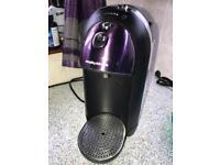 Morphs Richards purple kettle