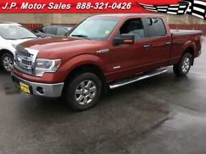 2014 Ford F-150 XLT, 4x4, Backup Camera, Only 48,622 km