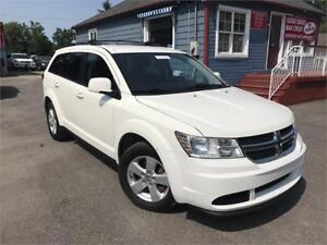 2013 Dodge Journey Canada Value Pkg  Car Loans For Any Credit