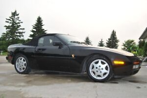 porsche 944 s2 convertible for sale