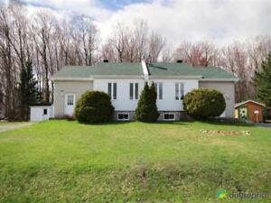 229 000$ - Duplex à vendre à St-Norbert