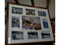 Aston Villa 1957 FA Cup Winning Side