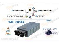 2017 Latest ODIS V4.1.3 VAS 5054A Dealer Diagnostic For VAG Range