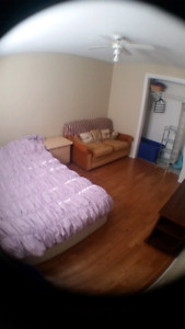 One room in 2 bedroom apartment