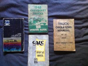 Old Automotive Books!