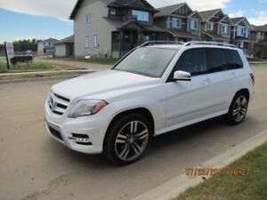 2015 Mercedes-Benz GLK-Class 350 Avangarde Plus SUV, Crossover
