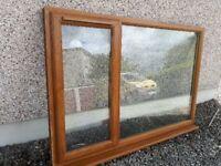 pvc double glazed unit for sale